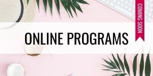 Online Programs Daring Design Co